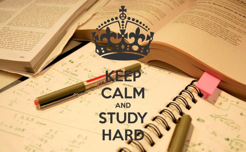 How Do I Study byValery