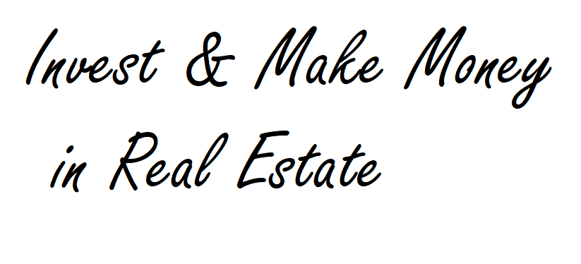 How To Invest & Make Money in Real Estate With Trusted People