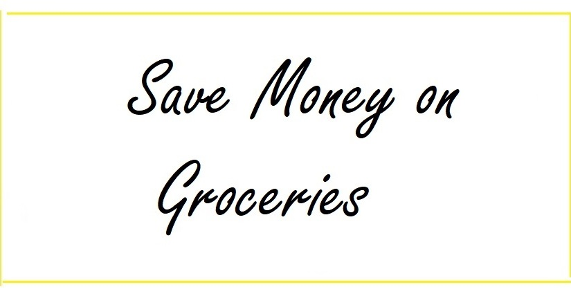 Save Money on Groceries : Grow your own food