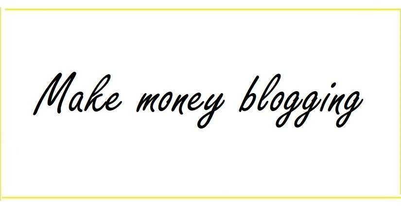 How to Make Money with your Blog in 2019 | Why I stopped Ads?