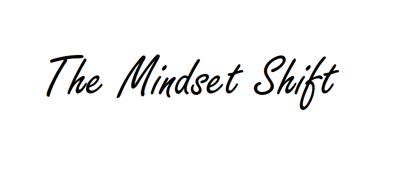 The Mindset Shift Require To Build a StrongCommunity
