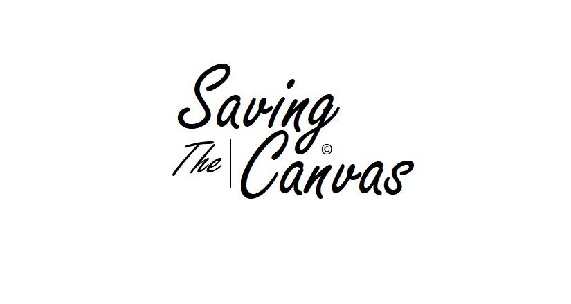 The Saving Canvas Illustrated