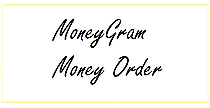 MoneyGram Money Order
