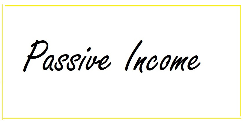 How to Make Easy Passive Income